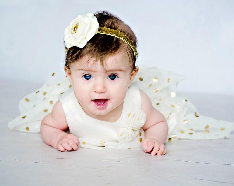 Bayi Berusia 5 Bulan Web Kuliah